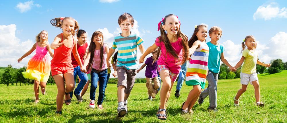 Podporte skrytý potenciál vašich detí výživou!