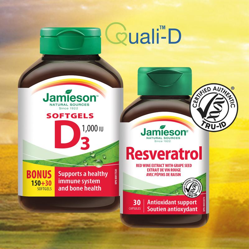 Certifikáty kvality TRU-ID® a Quali-DTM